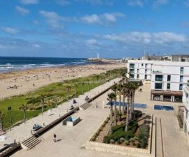 agence immobiliere casablanca